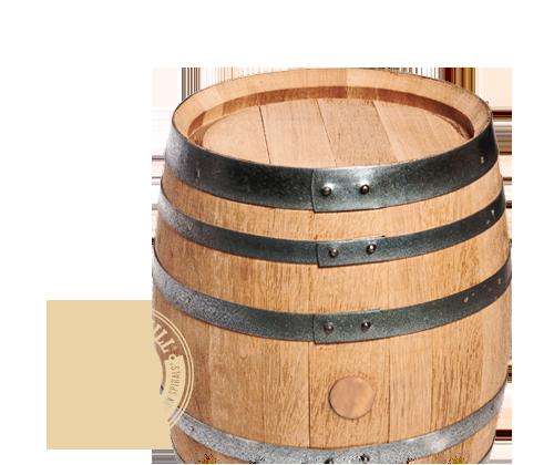 premium barrels and oak infusion spirals