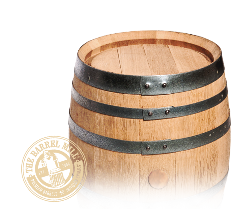 Whiskey Oak Barrels For Sale Cooperage The Barrel Mill
